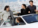 GroupCarpool Puts Road-Trippers & Commuters In The Fast Lane