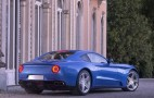Carrozzeria Touring Superleggera's Ferrari F12-Based Berlinetta Lusso Revealed: Video