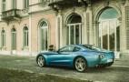 Carrozzeria Touring Superleggera To Build Just Five Examples Of Stunning Berlinetta Lusso: Video