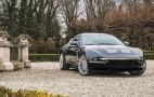 Jay Leno drives Touring Superleggera's Maserati-based Sciadipersia