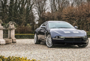 Carrozzeria Touring Superleggera Sciadipersia