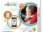 Cars-N-Kids Car Seat Monitor