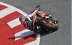 Stoner Storms To MotoGP Catalunya Pole