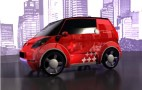 Swiss Catecar Gives Up On Compressed-Air Car, Goes Electric