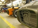 Caterham increases production as demand soars