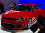 Center Stage:  VW's Latest GLI