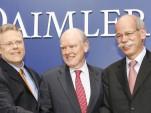 Cerberus Daimler Chrysler deal