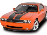 Cervini's 'Shaker Hood' increases airflow for Dodge Challenger, adds muscle car charm
