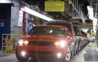 Dodge Challenger Production Begins at Brampton Assembly Plant