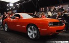 Rights To Own First 2008 Dodge Challenger SRT8 Sells For $400K
