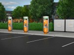 Do cities have enough electric-car charging stations; are highways the 'last hurdle'?