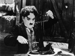 Charlie Chaplin, The Gold Rush (1925)