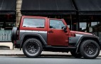 Kahn Design eyes U.S. market for custom Jeep Wranglers