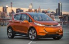 2017 Chevrolet Bolt EV: Production Version To Appear At CES