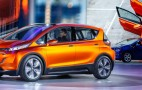 GM Confirms Electric-Car Name Will Be 2017 Chevrolet Bolt EV