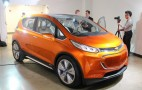 2017 Chevy Bolt EV Development: GM, LG Chem Reveal Deep Partnership