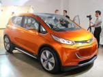 2017 Chevy Bolt EV Development: GM, LG Chem Reveal Deep Partnership
