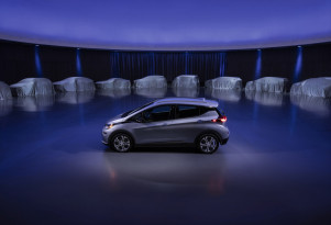 GM to launch two new electric vehicles within 18 months, 20 by 2023