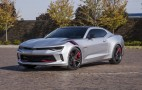 Chevy Previews New Accessories Range With SEMA Red Line Concepts
