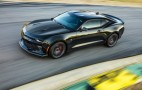 2017 Camaro SS 1LE Might Be Faster On Track Than Mustang GT350