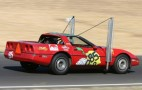 Yes, There IS A Veggie-Oil-Fueled Diesel Corvette--For Sale