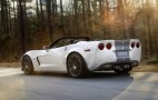 2013 Porsche Boxster, Corvette 427 Convertible, M Performance: Car News Headlines