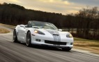 2013 Chevrolet Corvette 427 Convertible Collector Edition Debuts