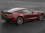 Wheel deal? 2017 Chevy Corvette discounted by up to $9,107