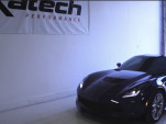 Katech Stage 4 package build for Chevrolet Corvette Z06