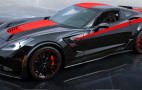 The 1,000-hp Yenko/SC package adds $68,995 to 2019 Corvette Grand Sport
