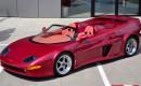 1993 Innotech mid-engine Corvette