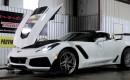 HPE dynos 2019 Corvette ZR1