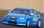 GM eyes World Rally Championship return
