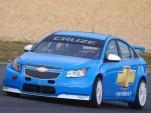 Chevrolet Cruze Touring Car