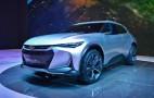 Tesla recall, Shanghai electric concepts, diesel VWs return, Model S changes : The Week in Reverse