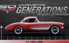 New Chevrolet Video Honors The 1953-62 C1 Corvette