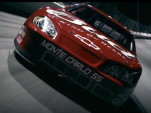 Budweiser tribute to Dale Earnhardt Jr