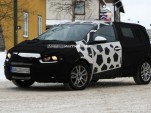chevrolet mystery hatchback spy shots 003