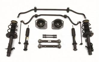 Auto Parts: The 5 Essentials