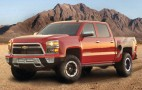 Lingenfelter-Prepped Chevy Reaper To Battle Ford Raptor?