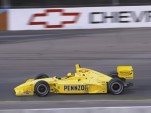 Chevrolet returns to Indycar as engine supplier