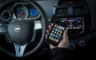 2014 Chevrolet Camaro, Cruze, Equinox, Malibu, SS, Volt Get Siri Eyes Free