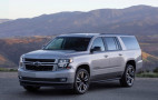 2019 Chevrolet Suburban RST to offer 420-hp 6.2-liter V-8