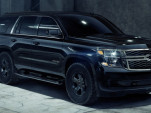2018 Chevrolet Tahoe Custom Midnight