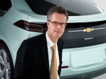 BMW Hires Lead Electric-Car Engineer From Chevy Volt Team