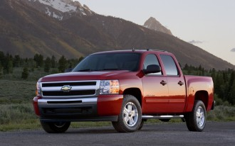 2009 Chevrolet Silverado: Too Few Gears?