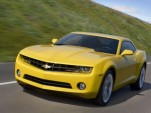2010 Chevrolet Camaro: The Reviews Are Starting To Roll In