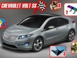 """Chevrolet Volt SS"""