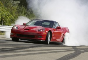 Well, Why NOT a (750-Horsepower) Chevrolet Corvette Hybrid?