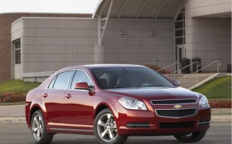 Safe Family Cars: Mid-Size 2011 Top Safety Picks